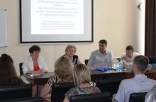 Консультация (семинар) для моряков и членов их семей г.Севастополь